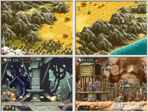 480x362 > Commando: Steel Disaster Wallpapers