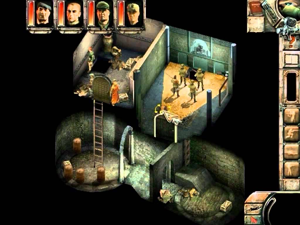 Commandos 2: Men Of Courage Pics, Video Game Collection