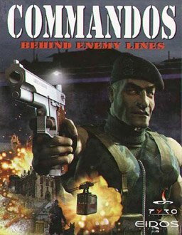 Images of Commandos | 256x330