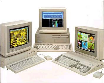 Images of Commodore Amiga | 353x282