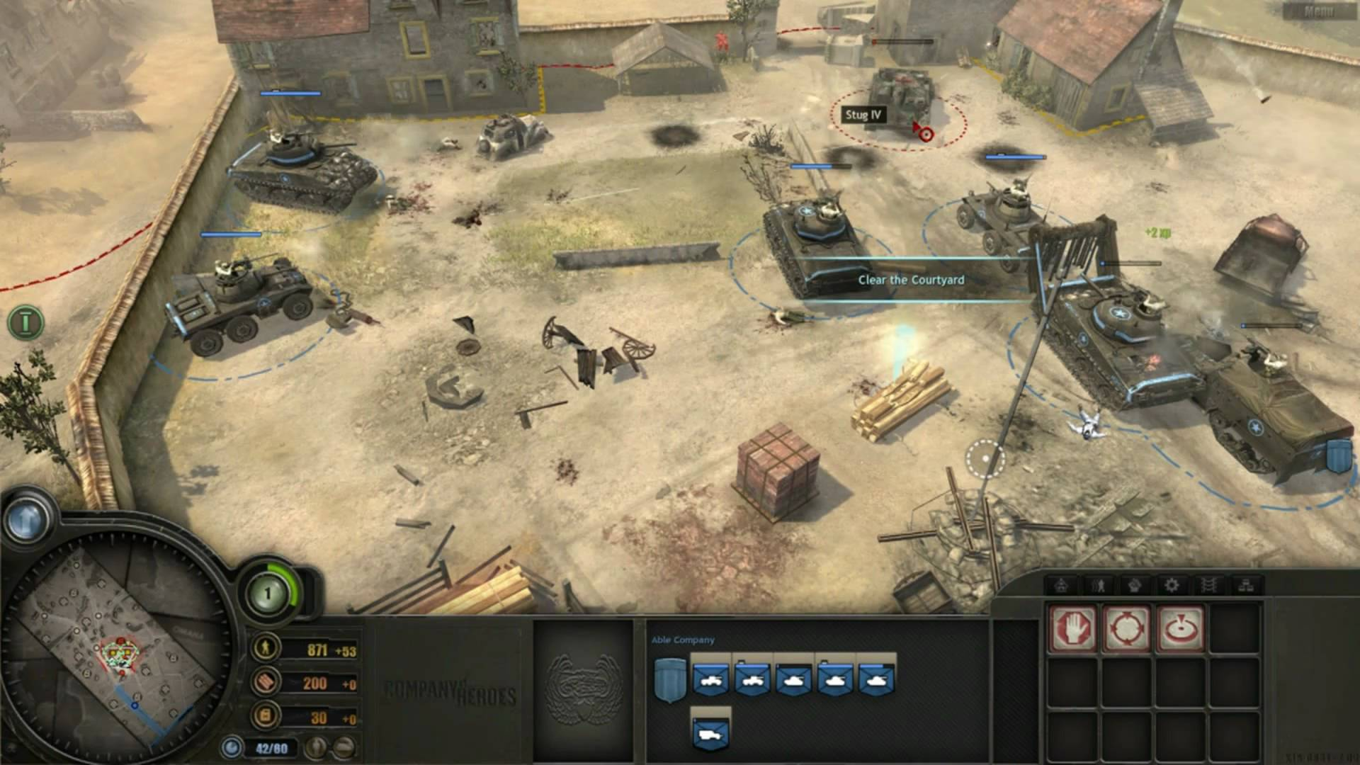 Company Of Heroes Wallpapers Movie Hq Company Of Heroes Pictures
