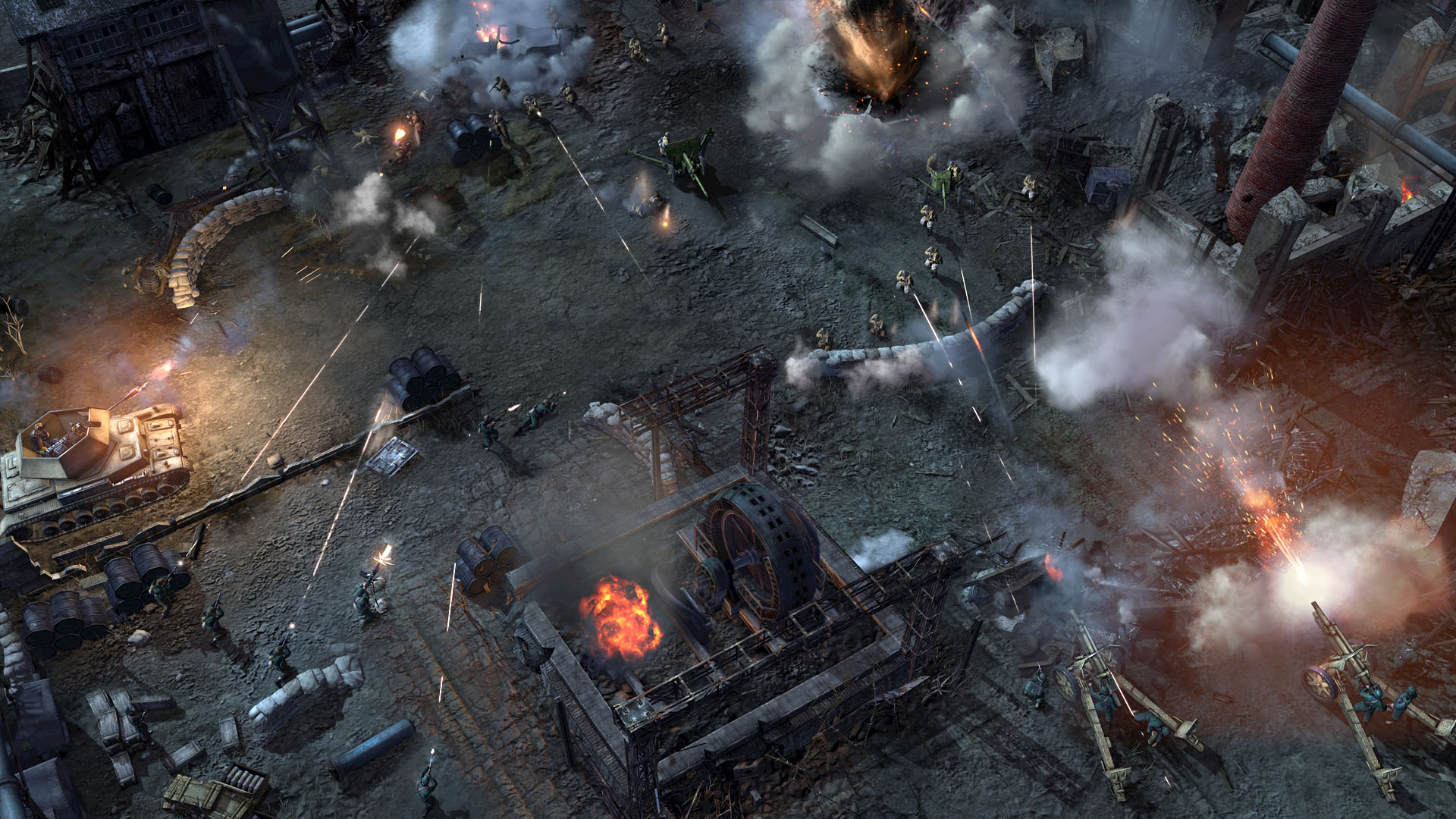 Images of Company Of Heroes 2 | 1920x1080