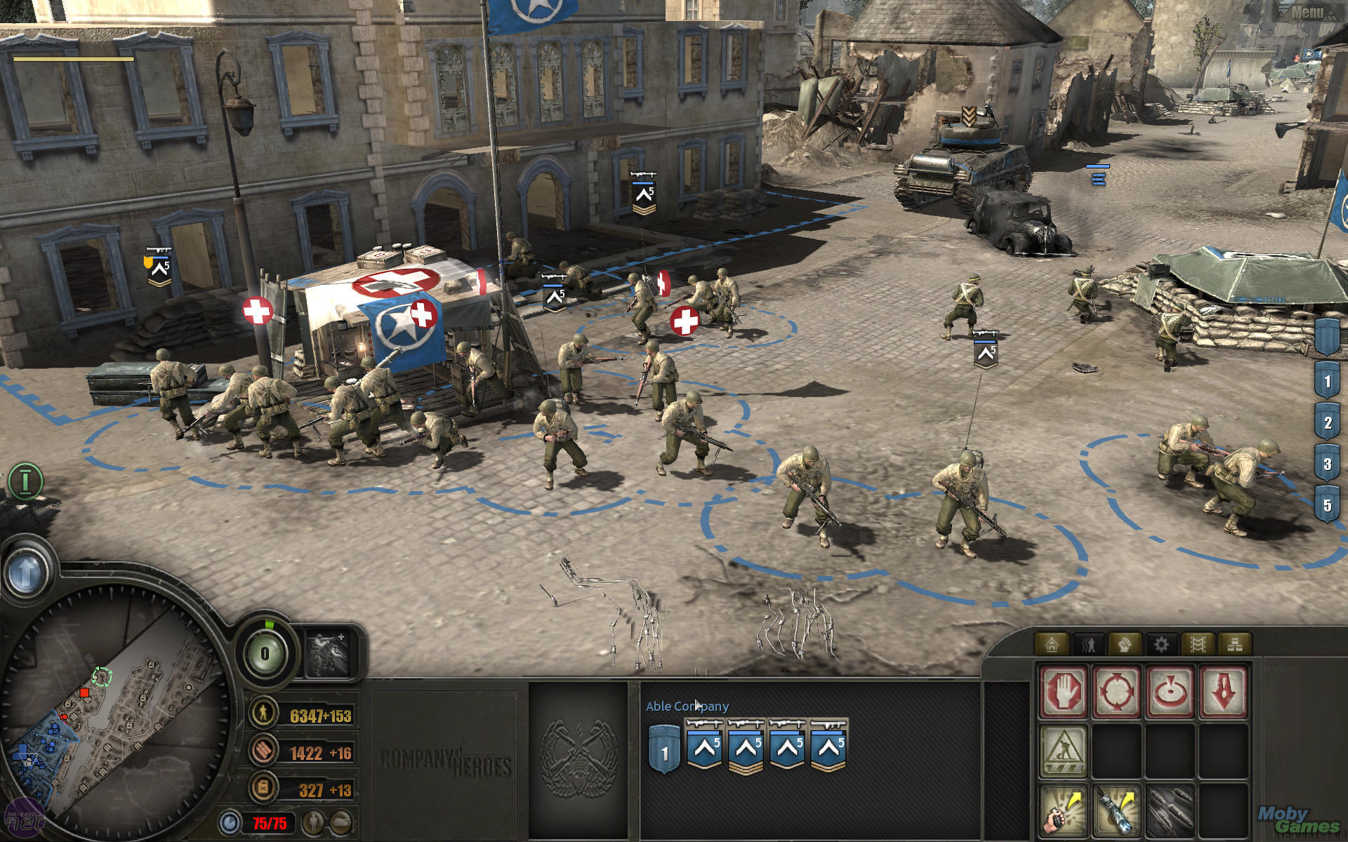Company Of Heroes 2 Pics, Video Game Collection