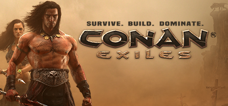 Images of Conan Exiles | 460x215