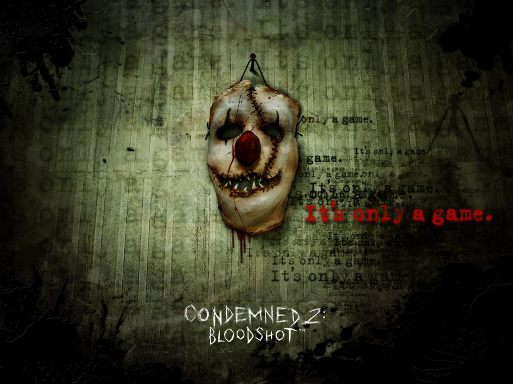 Condemned High Quality Background on Wallpapers Vista