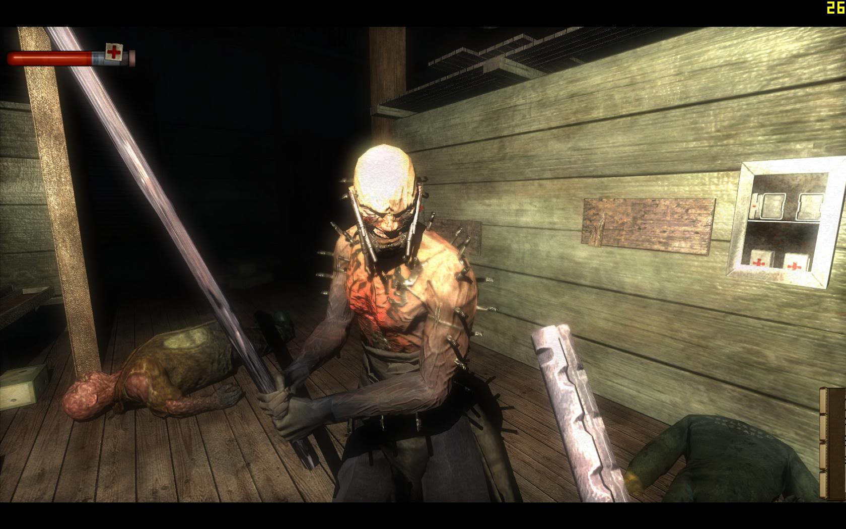 HD Quality Wallpaper | Collection: Video Game, 1680x1050 Condemned