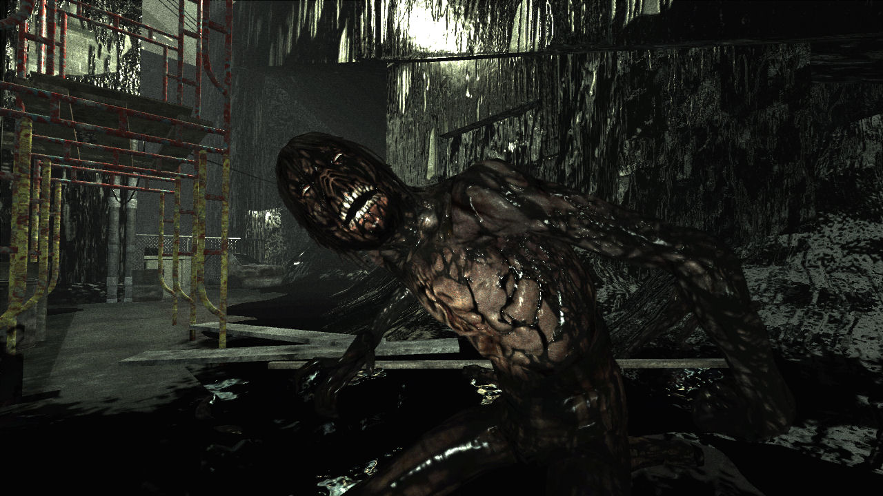 1280x720 > Condemned Wallpapers