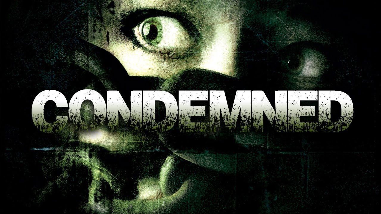 Nice wallpapers Condemned 1280x720px