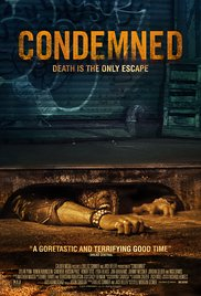 Images of Condemned | 182x268