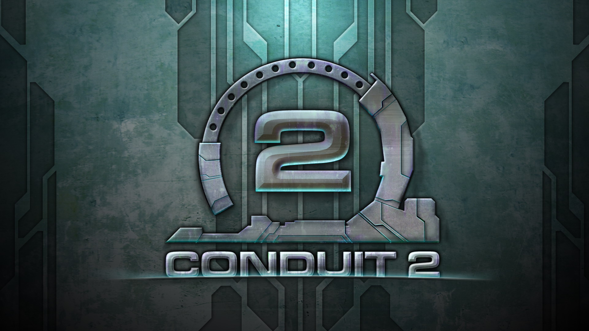 Conduit 2 Backgrounds on Wallpapers Vista