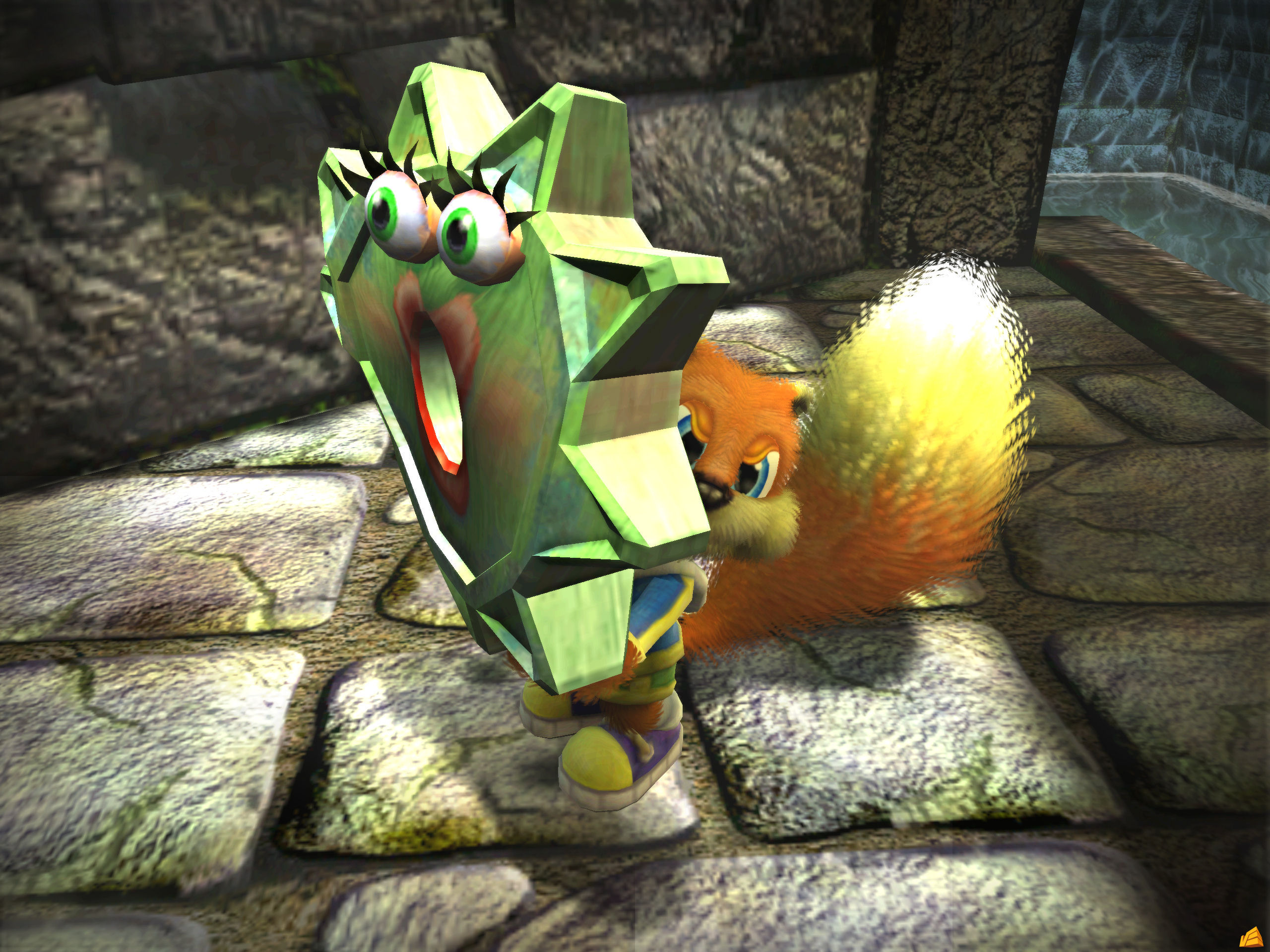 Images of Conker: Live & Reloaded | 2560x1920