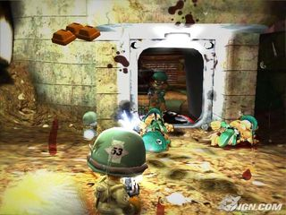Conker: Live & Reloaded Pics, Video Game Collection