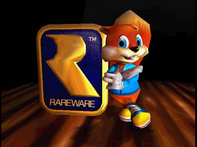 Conker's Bad Fur Day Backgrounds, Compatible - PC, Mobile, Gadgets| 640x480 px