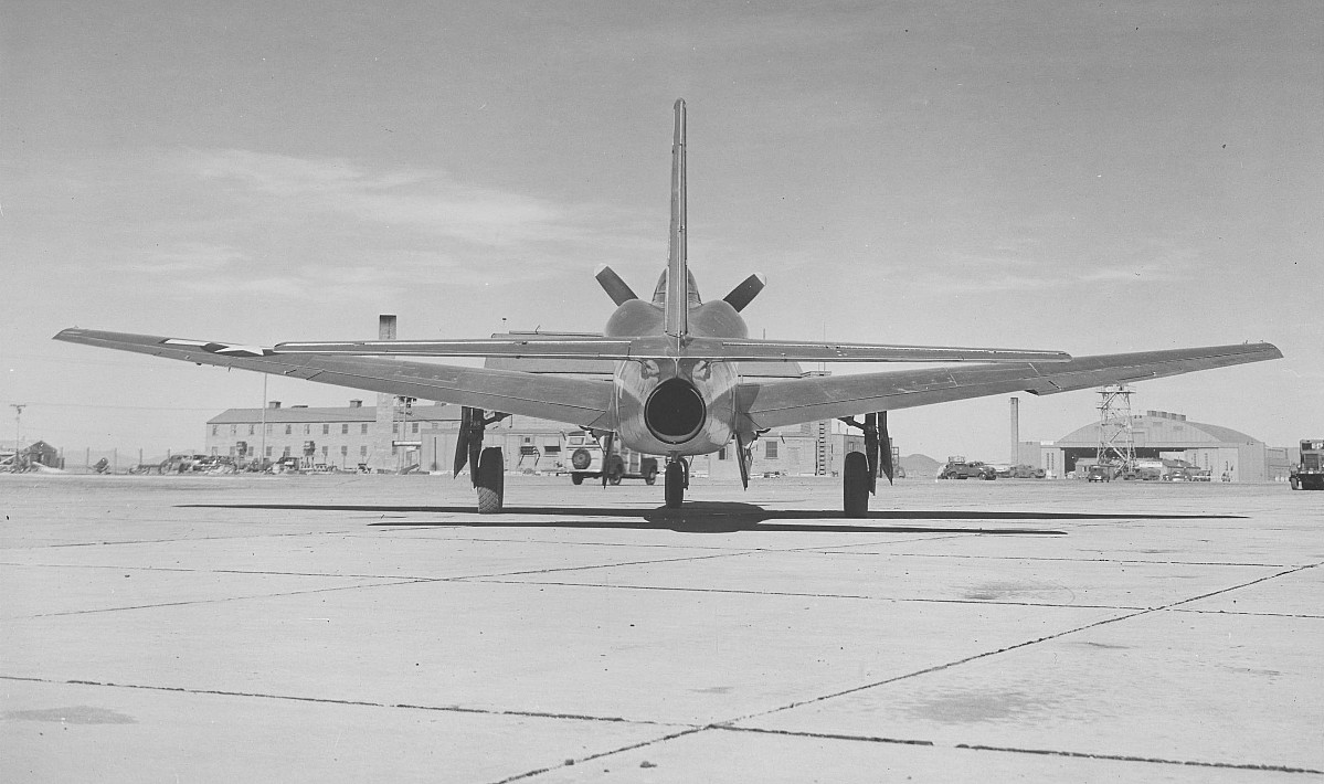 Consolidated Vultee Xp