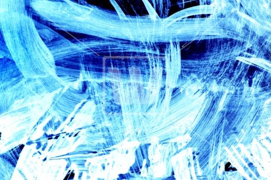 Cool Blue Backgrounds, Compatible - PC, Mobile, Gadgets  550x365 px