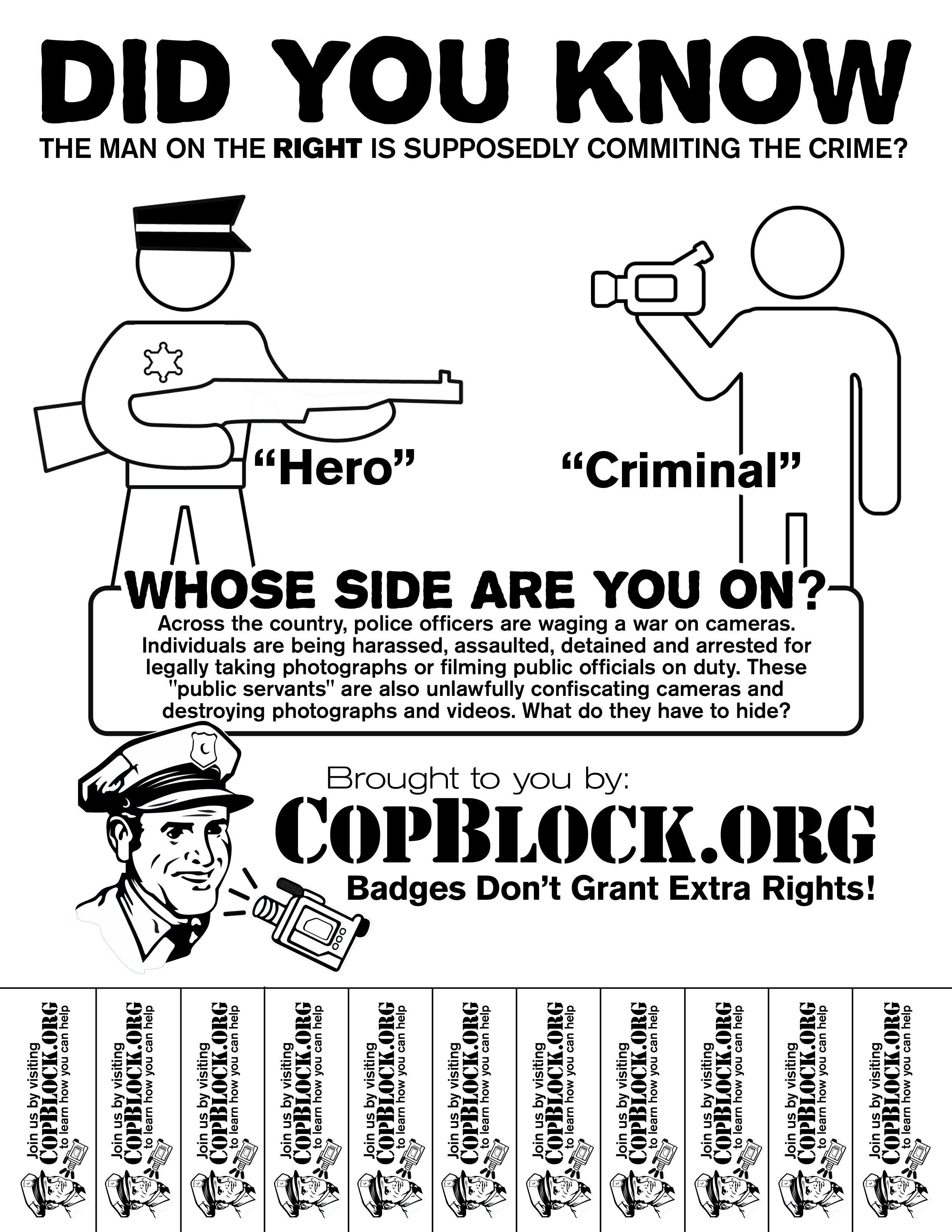 Cop Block Backgrounds, Compatible - PC, Mobile, Gadgets| 2550x3300 px
