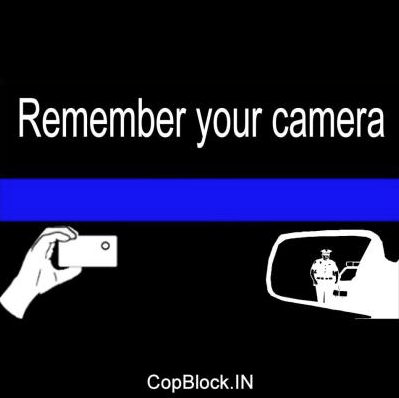 Cop Block #25