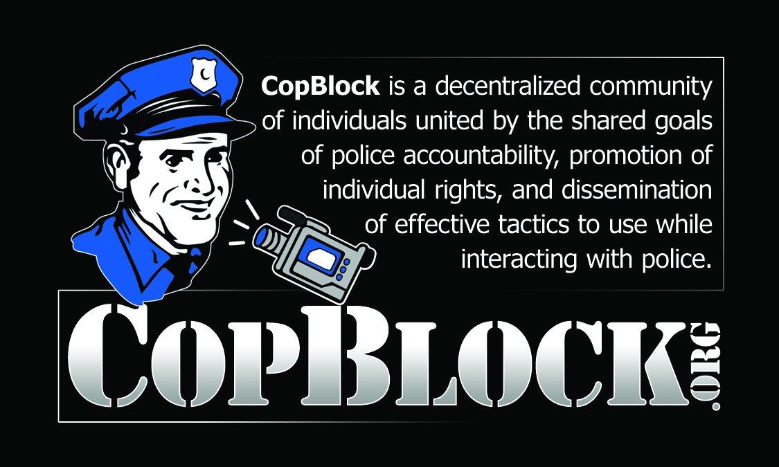 Cop Block Backgrounds on Wallpapers Vista