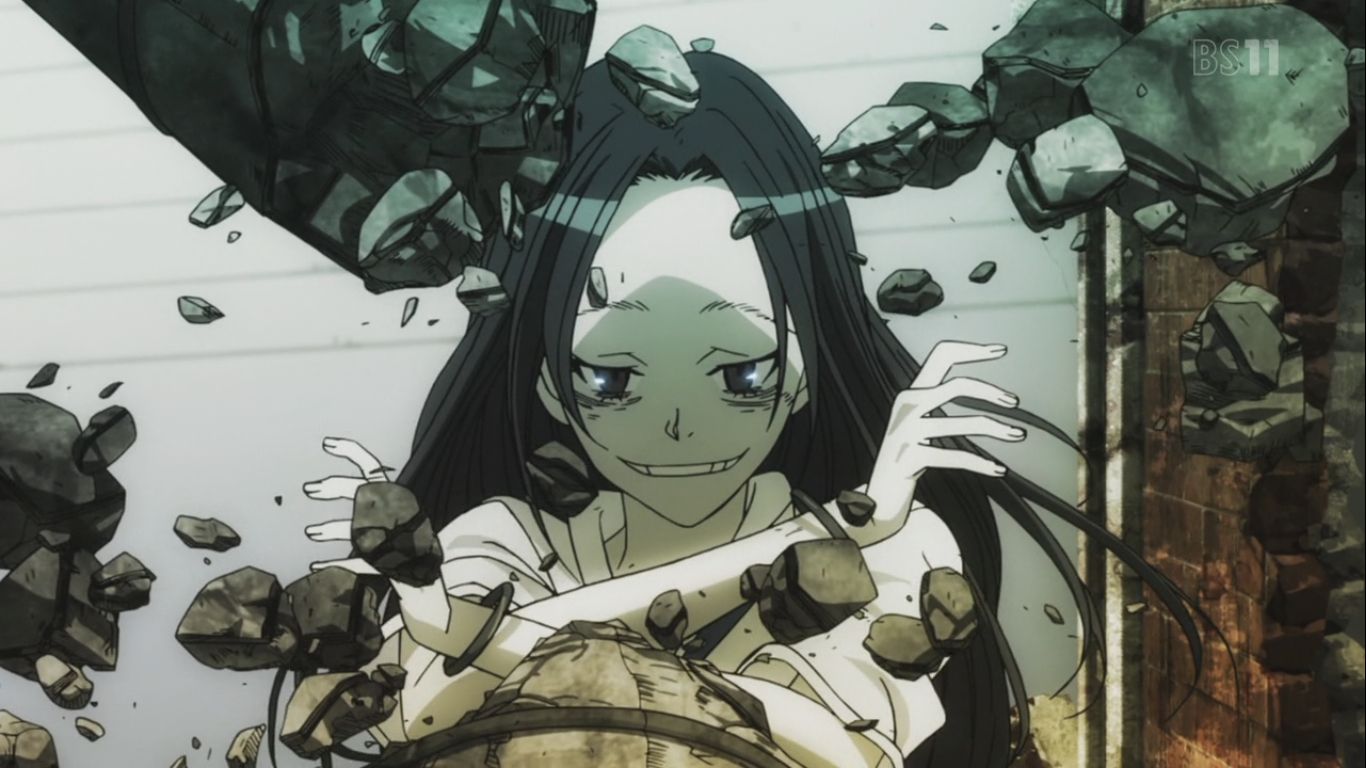 1366x768 > Coppelion Wallpapers