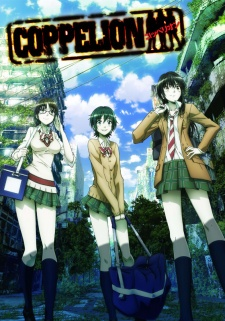 Nice wallpapers Coppelion 225x321px