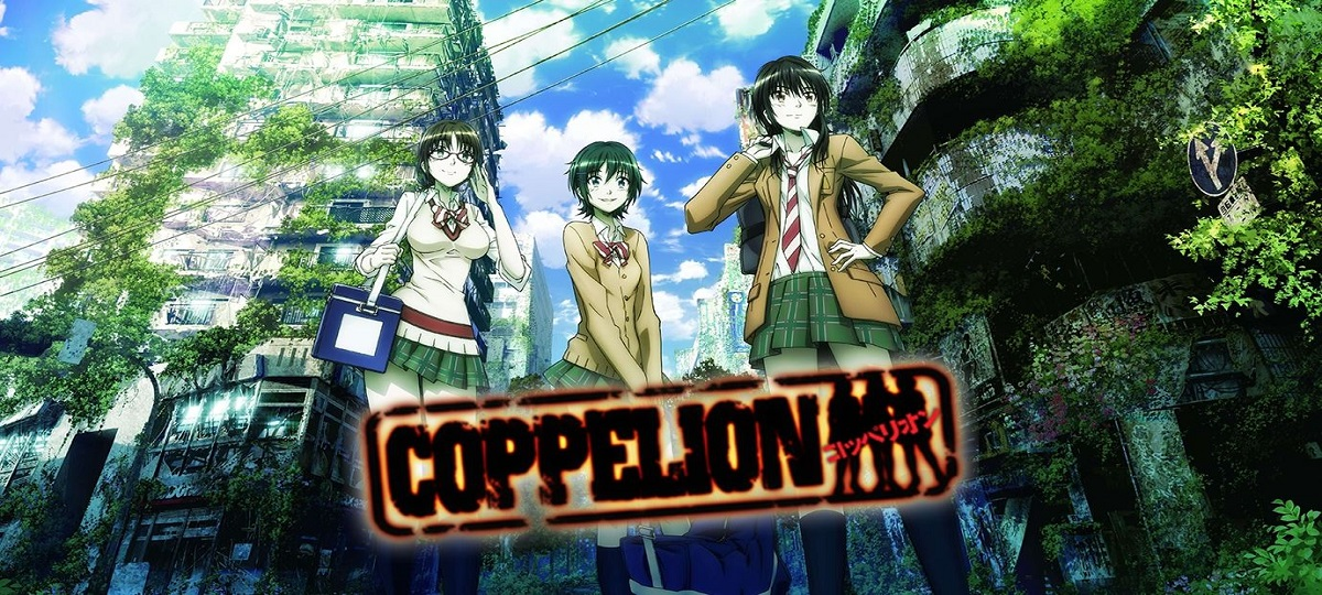 Coppelion Backgrounds on Wallpapers Vista