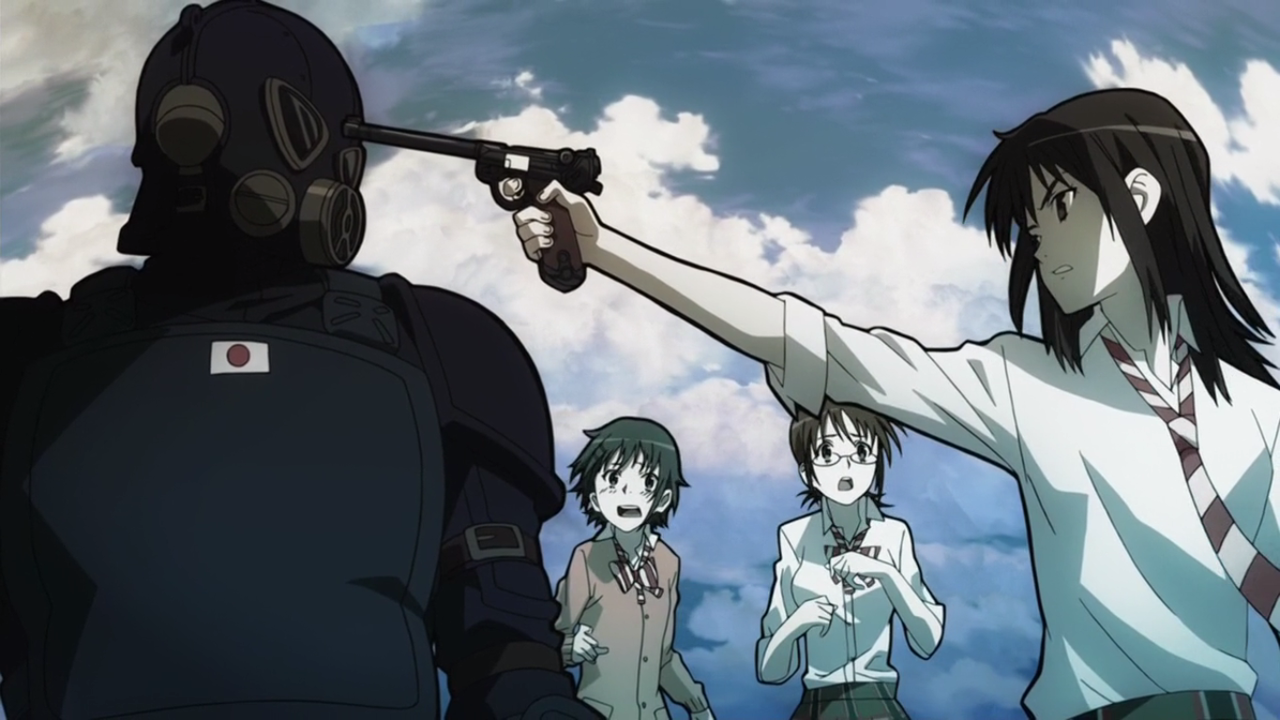 1280x720 > Coppelion Wallpapers