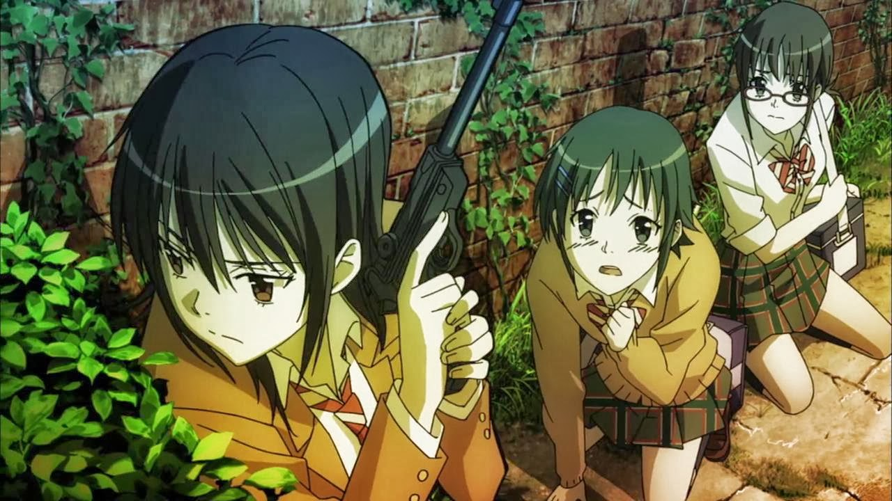 Coppelion High Quality Background on Wallpapers Vista