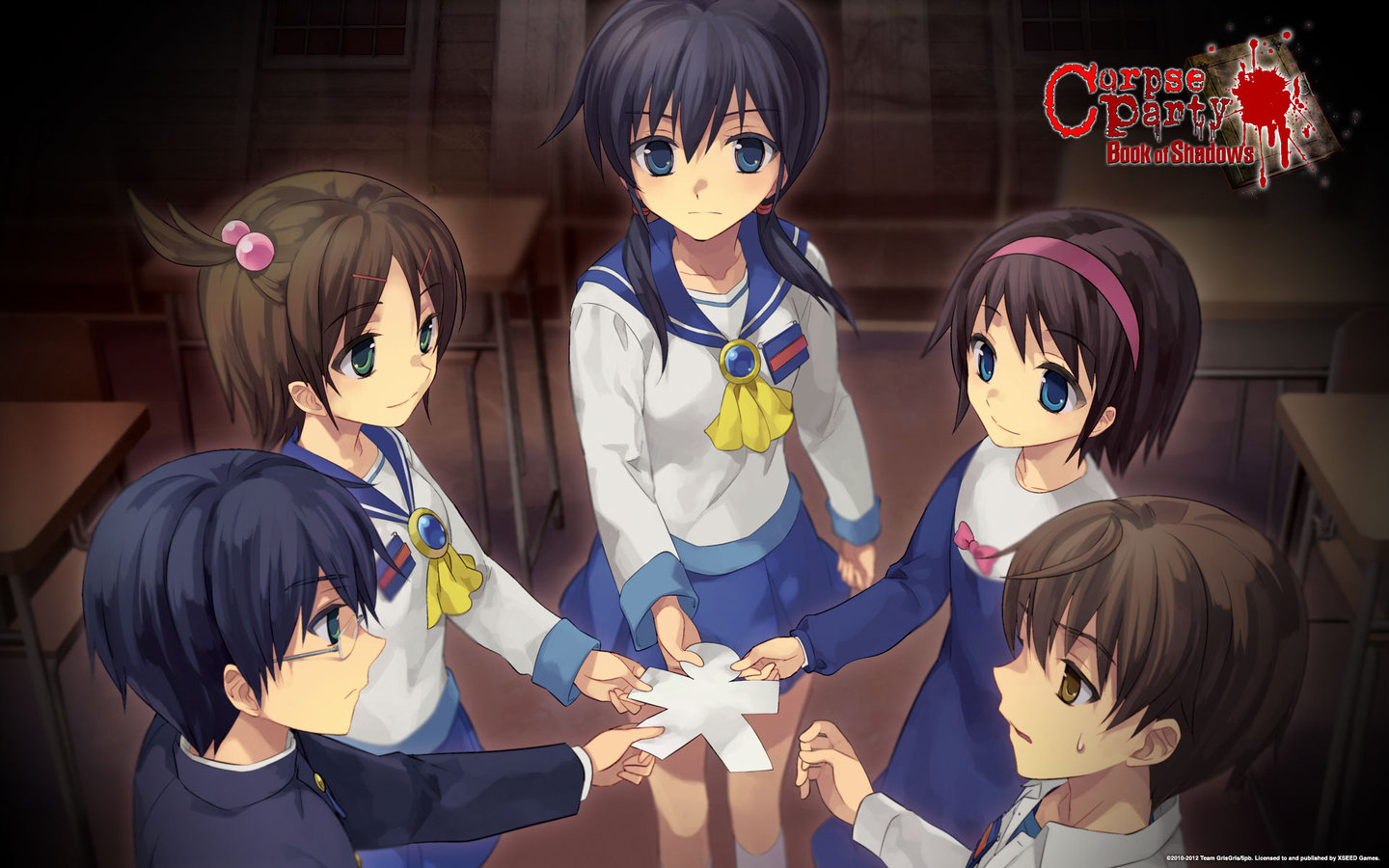 Amazing Corpse Party Pictures & Backgrounds
