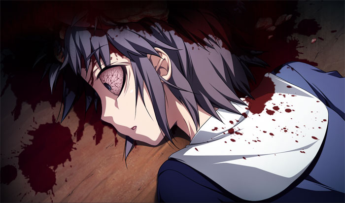 Corpse Party Pics, Anime Collection