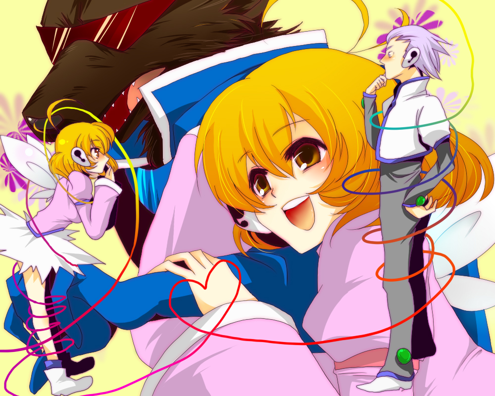 Amazing Corrector Yui Pictures & Backgrounds