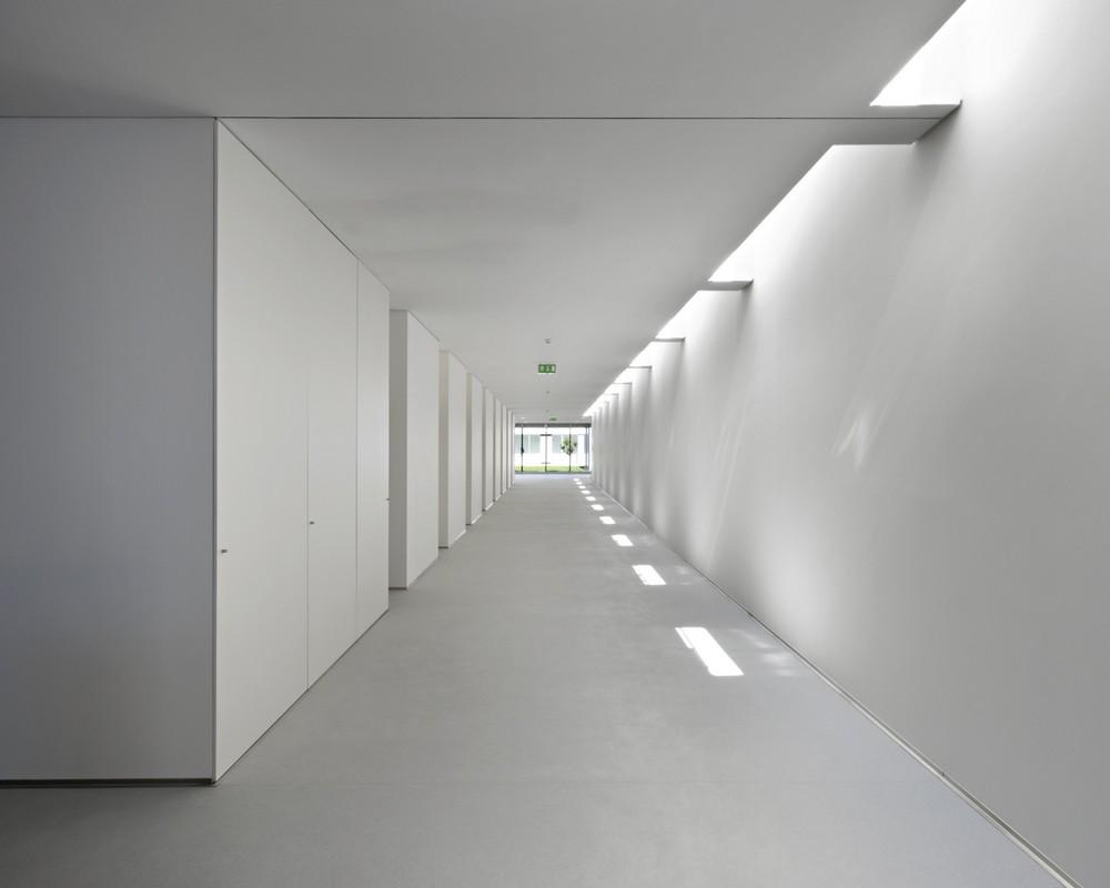 Corridor #17