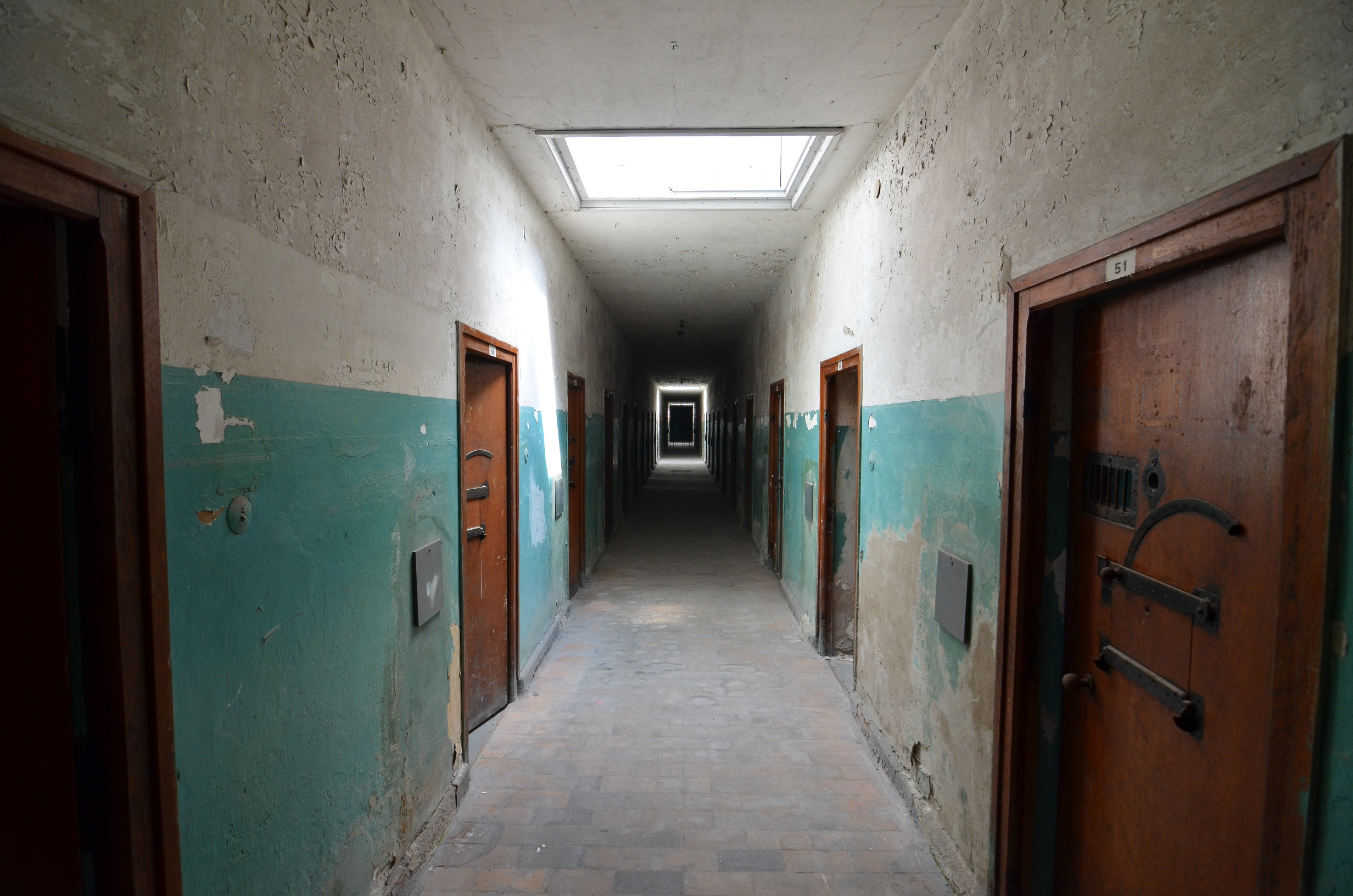 Corridor #20