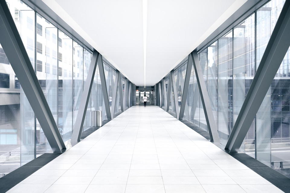 Corridor #19