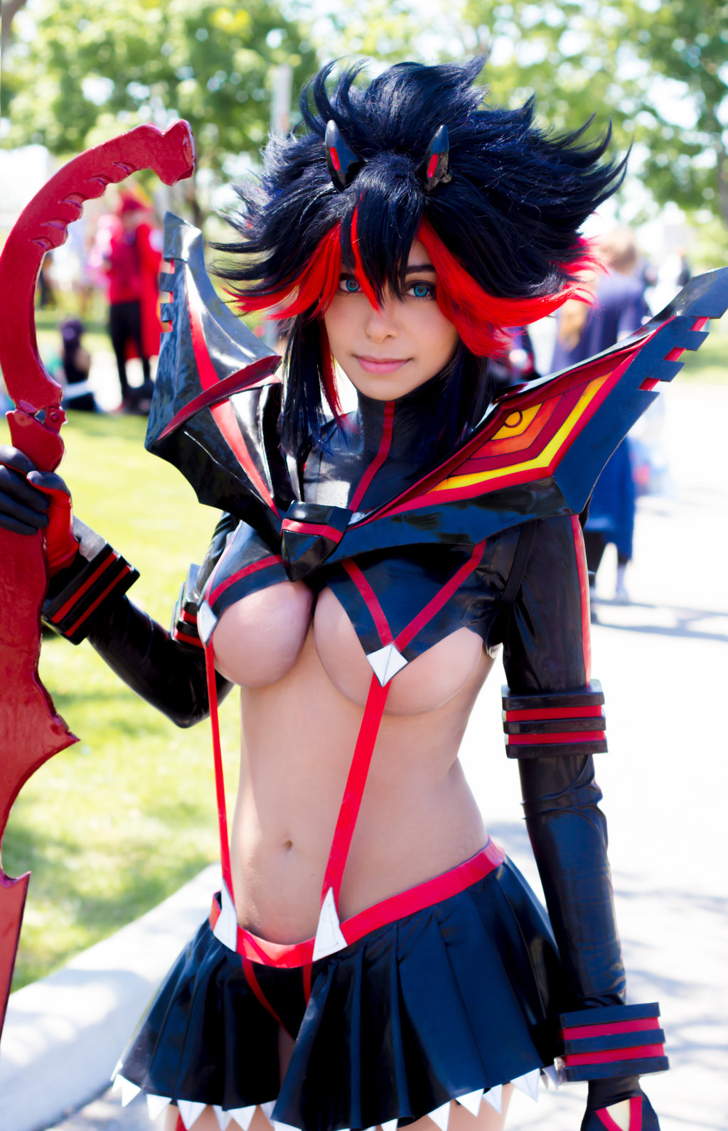 Images of Cosplay | 1024x1591