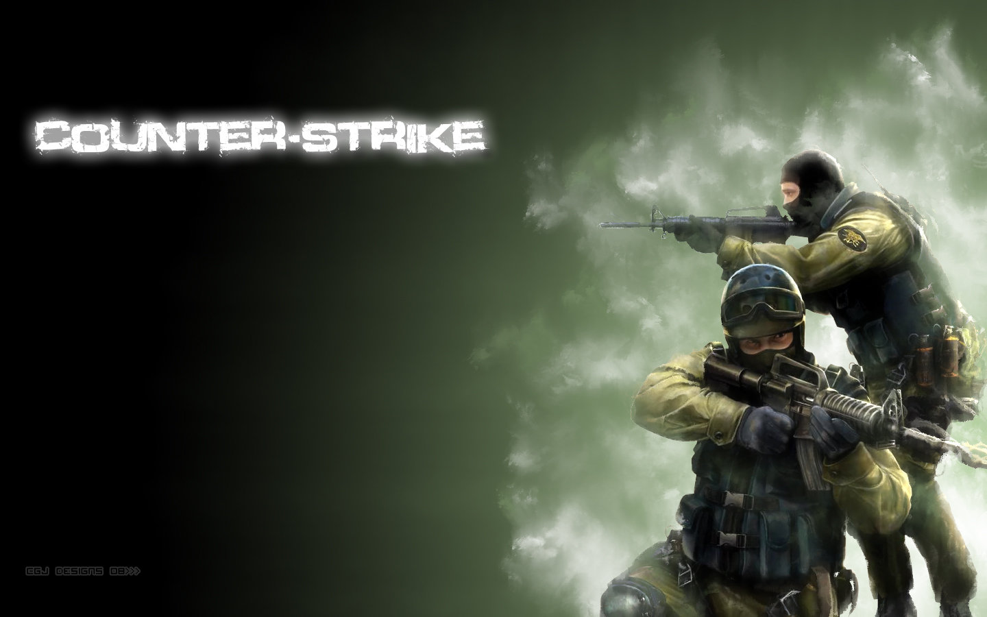 Counter Strike High Quality Background on Wallpapers Vista