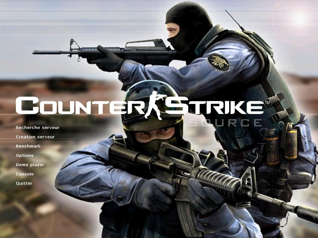 Counter Strike Backgrounds, Compatible - PC, Mobile, Gadgets| 1024x768 px