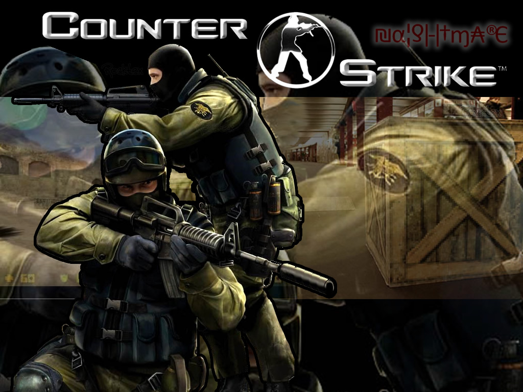 Images of Counter Strike | 1024x768