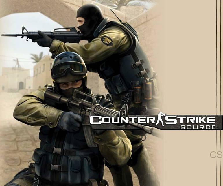 High Resolution Wallpaper | Counter Strike 771x645 px