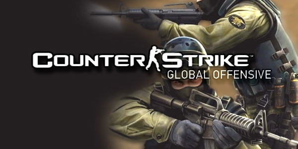 HD Quality Wallpaper | Collection: Video Game, 600x300 Counter Strike