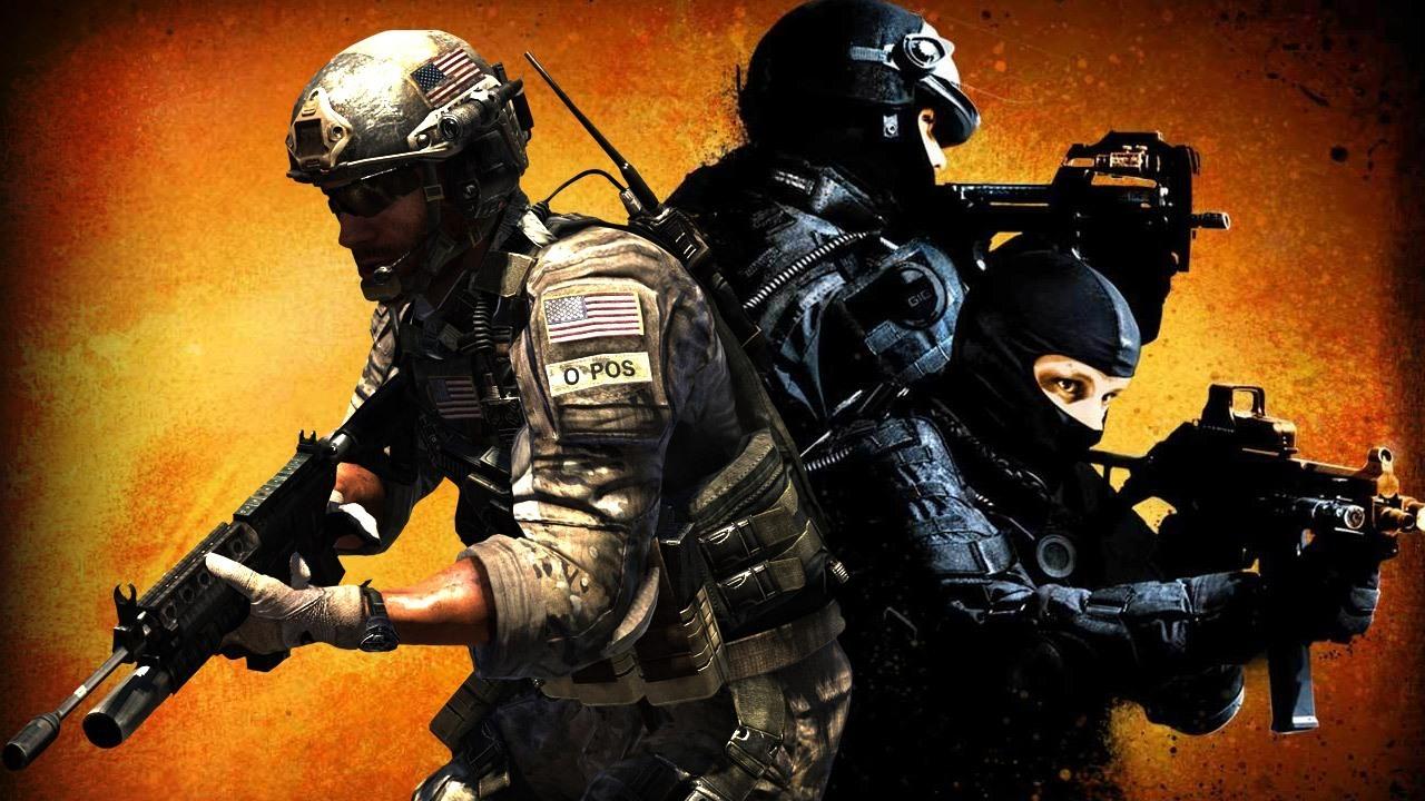 High Resolution Wallpaper | Counter Strike 1280x720 px