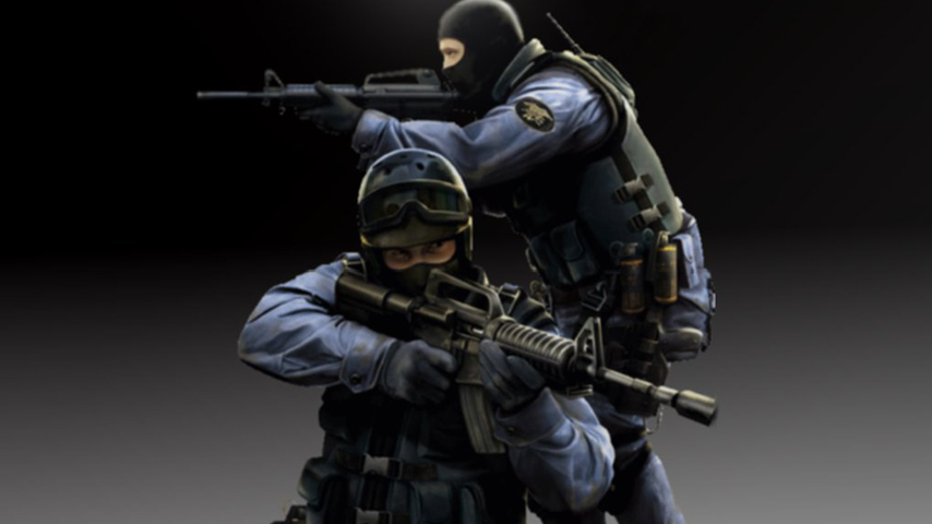 854x480 > Counter Strike Wallpapers