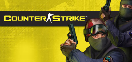 Nice Images Collection: Counter Strike Desktop Wallpapers