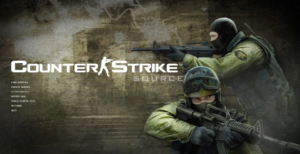 585x300 > Counter Strike Wallpapers