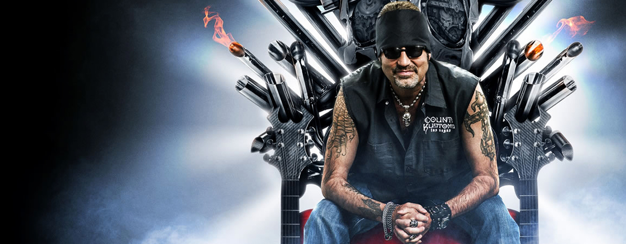 Counting Cars Wallpapers Tv Show Hq Counting Cars Pictures 4k Wallpapers 2019