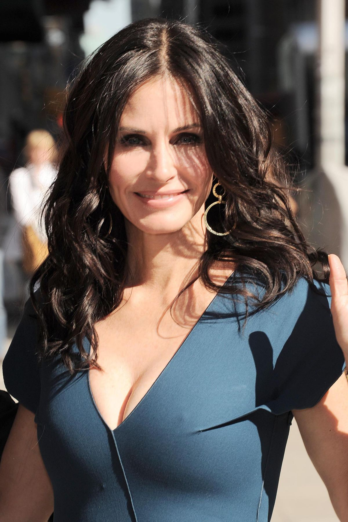 Nice wallpapers Courteney Cox 1200x1800px