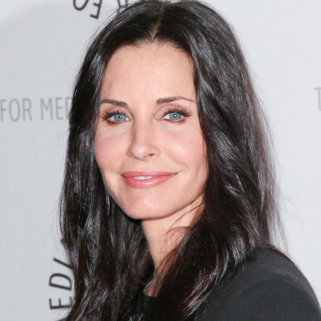 Courteney Cox High Quality Background on Wallpapers Vista