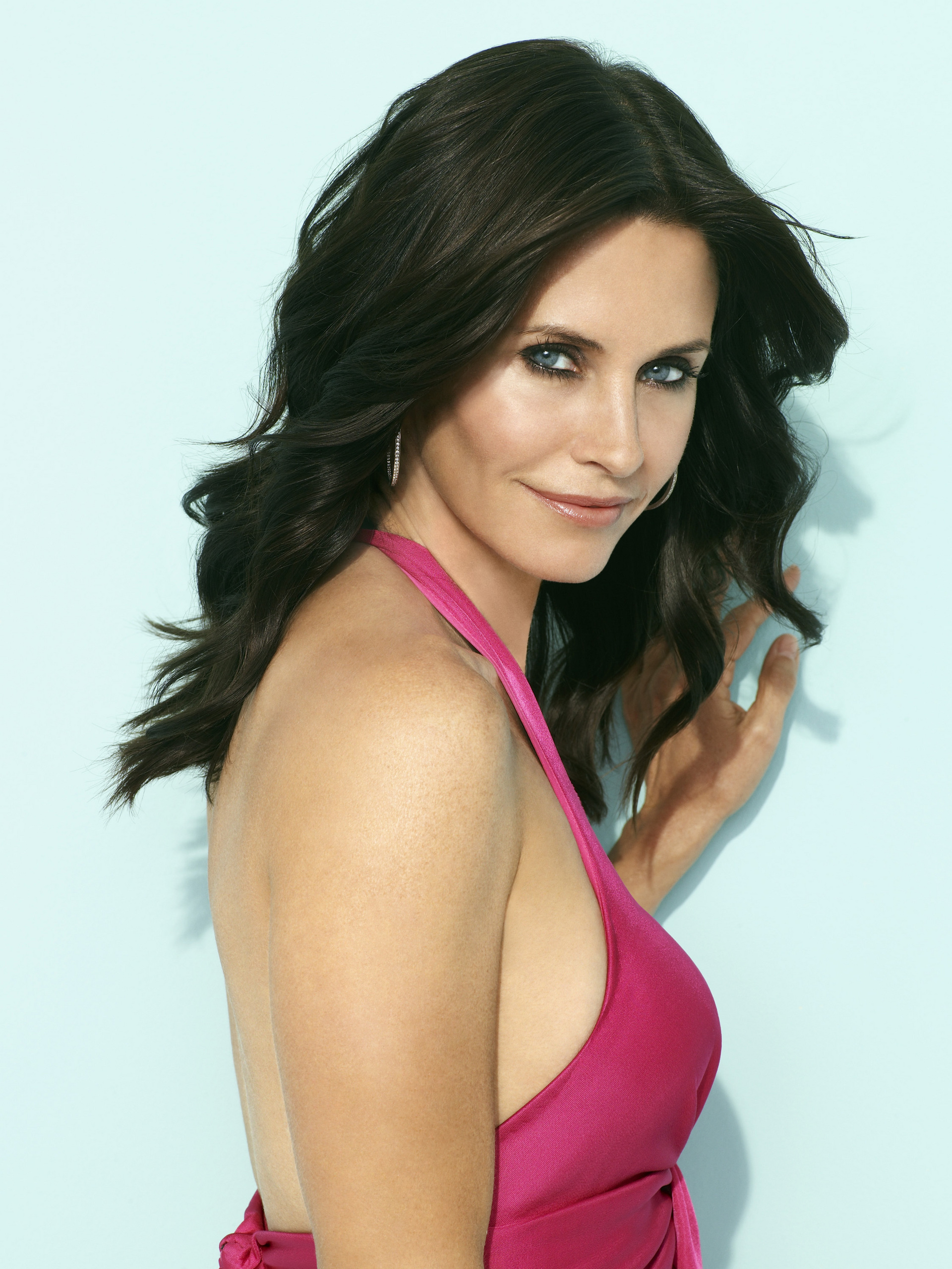 HQ Courteney Cox Wallpapers | File 1122.45Kb
