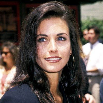 HQ Courteney Cox Wallpapers | File 28.47Kb