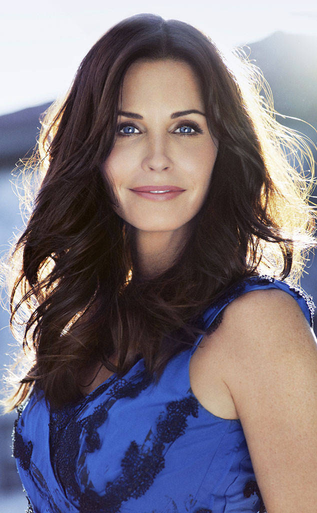Nice wallpapers Courteney Cox 634x1024px