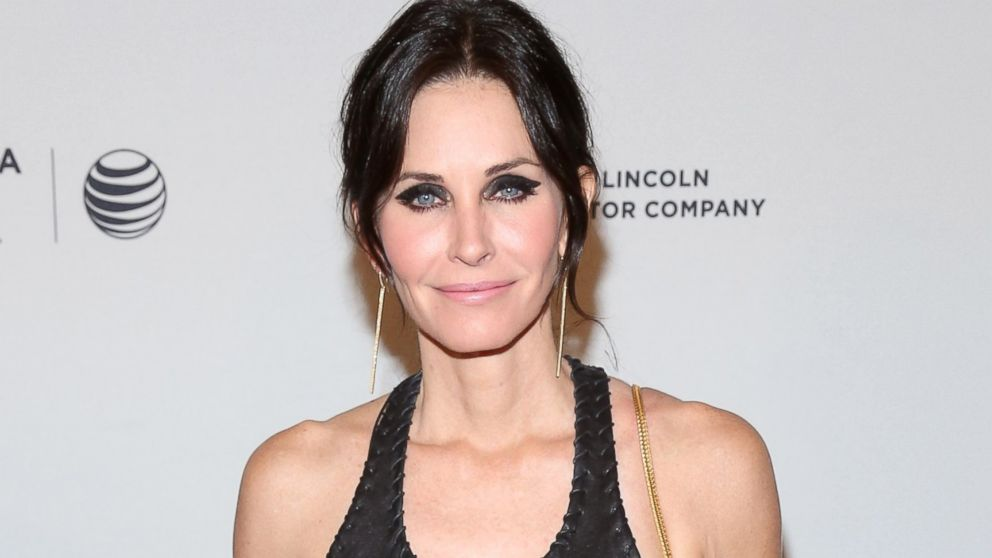 Nice wallpapers Courteney Cox 992x558px
